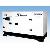 Дизельная электростанция Firman SDG25DCS+ATS