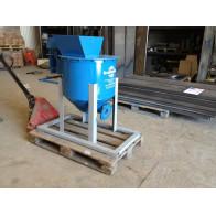 Станок для изготовления газобетона АСМ-15МС